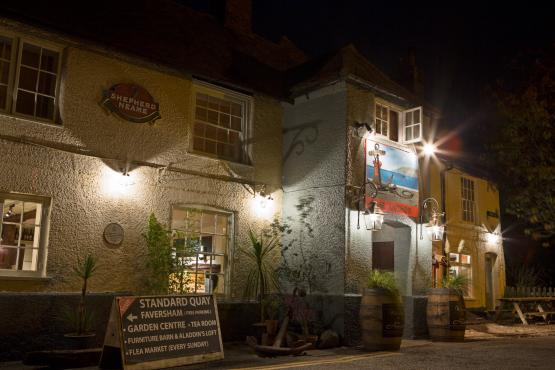 Anchor, Faversham